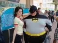 Retired Batman 1